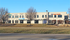 Oak Street Dental North Aurora Office